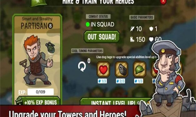 WORLD WAR II DEFENSE- LEAD YOUR ARMY TO VICTORY!