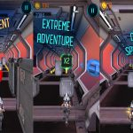 Space Run 3D – Infinite Running Adventure