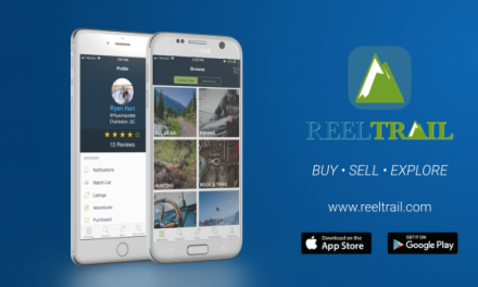ReelTrail – Buy & Sell Outdoor Gear
