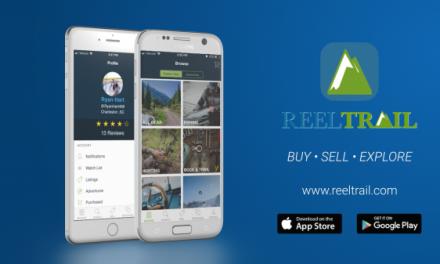 ReelTrail – Buy & Sell Outdoor Gear