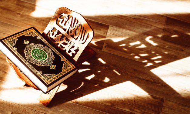 MP3 Al-Quran & Translation 30 Juz
