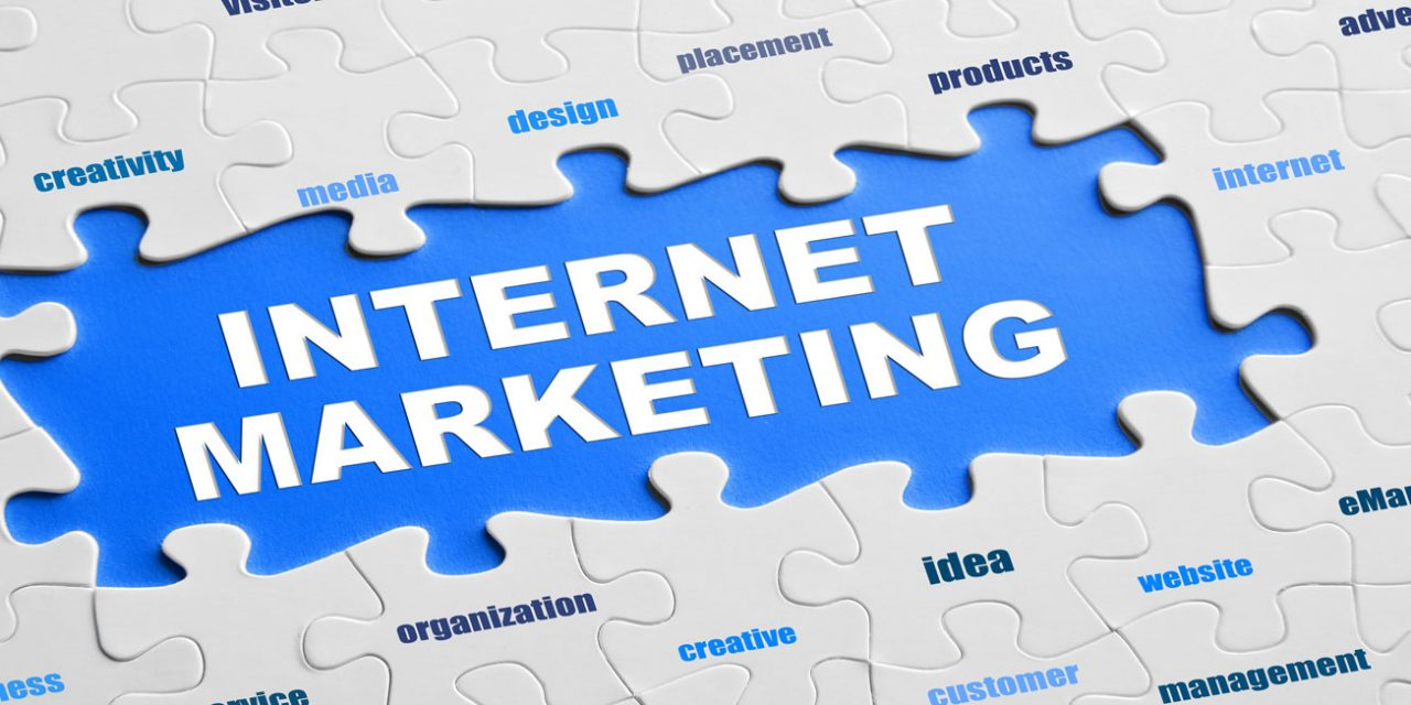 5 Reasons to invest in internet marketing for your business