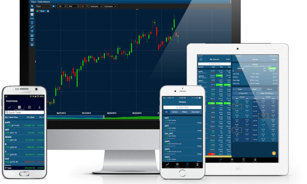 5 Tips to Using Trading Software