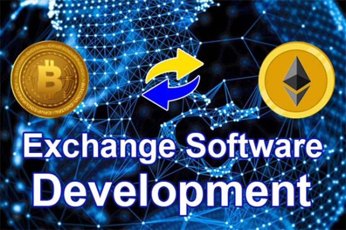 Exchange software development