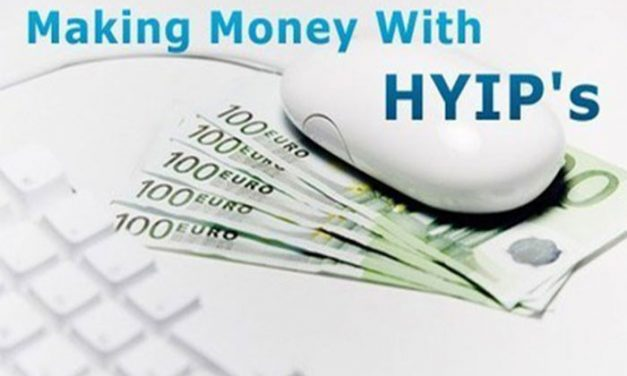 Top Tips for HYIP Investment program