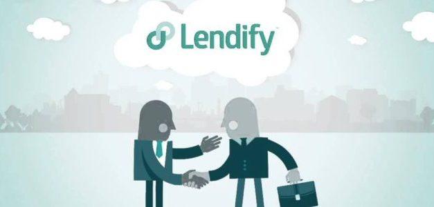 Lendify : Best Market Place for Loan