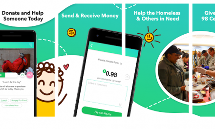 Peer-to-peer charity app 98 Cents makes donating quick, easy & transparent
