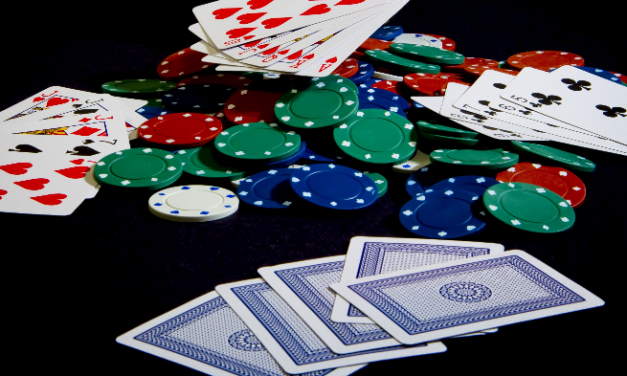 5 tips to setting up a gambling account online for the first time