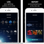 Scuba Calendar is the one-stop hub for planning and recording your diving vacation