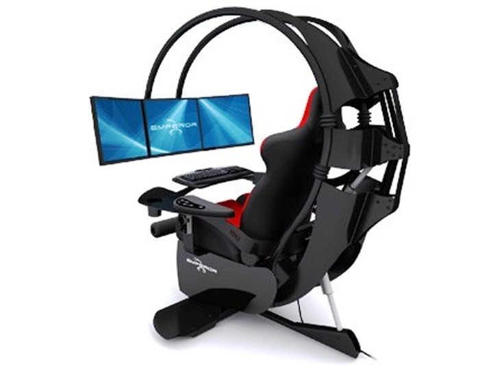 Seven Gaming Desks To Buy On A Budget Apps400