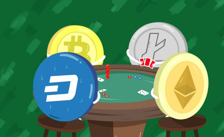 4 Popular Crypto Games to Try