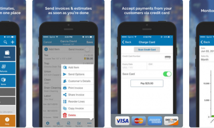 The best invoicing and bookkeeping apps for freelancers, contractors and small businesses