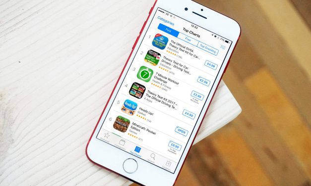 5 Significant Suggestions To Get Your App Featured In The iOS App Store