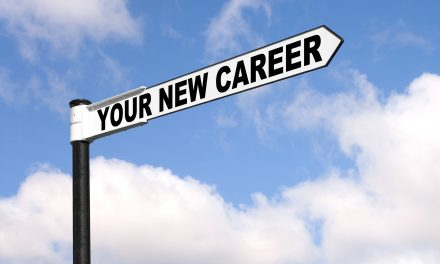 4 Tips to Starting a New Career