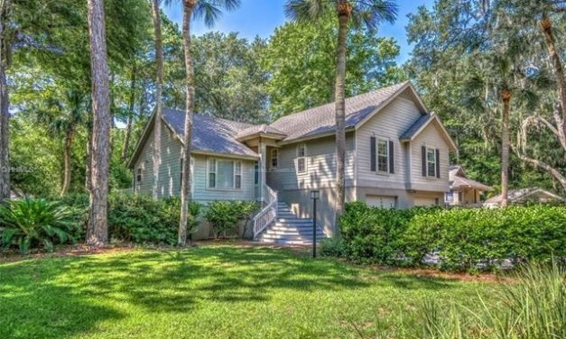 5 Tips to Finding a Great Home in Sea Pines