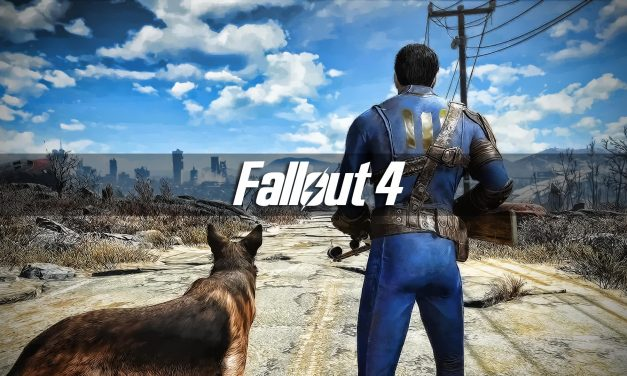 Top 4 Things to Remember Before Playing Fallout 4