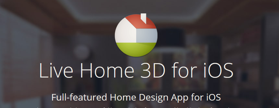 Live Home 3D- ios App – A 3D Model Of Your Home In Minutes