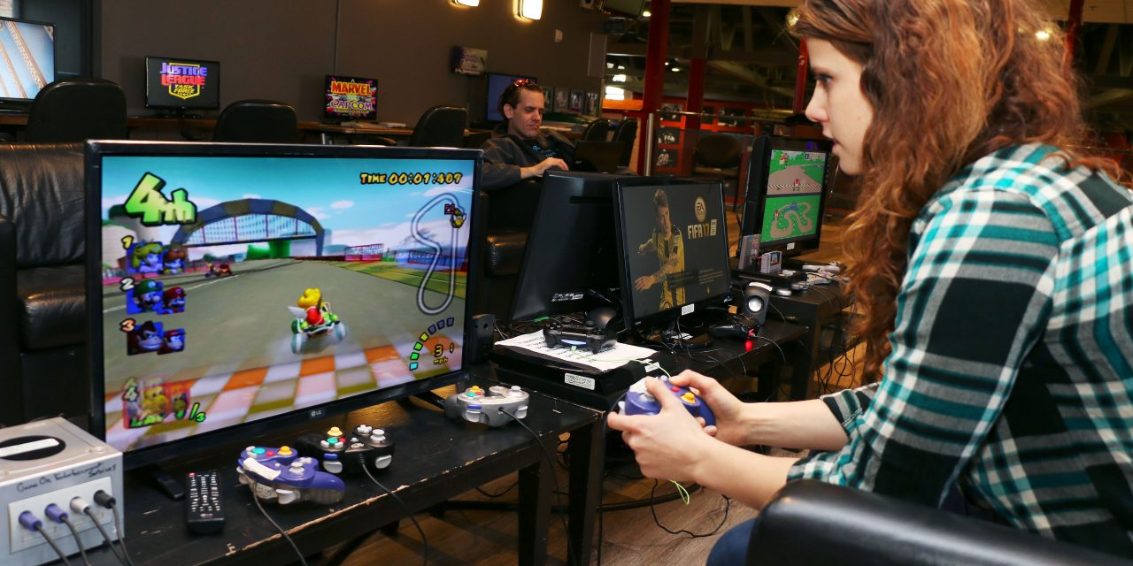 Top 5 Reasons You Should Let Your Kids Play Video Games