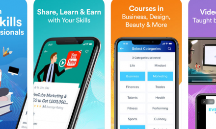 Have a skill or talent? Monetize it with Skills Co!