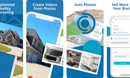 Captum – AR Photo to Video App : Review