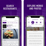 Sirved Restaurant Menus – Find The Food You Crave For With Ease