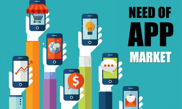 The Need of App Market