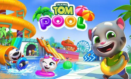 Talking Tom Pool – Puzzle Game