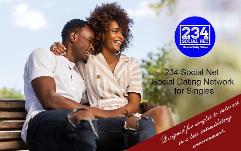 234 SOCIAL NET DATING APP- THIS IS YOUR CHANCE!