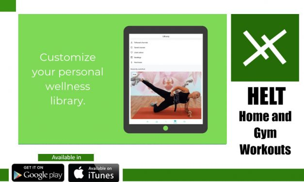 HELT – Home and Gym Workouts