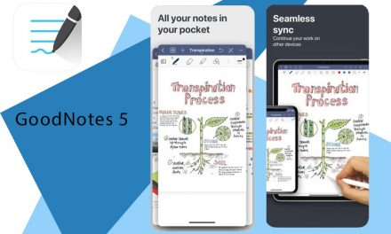 GoodNotes 5