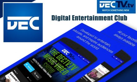 Digital Entertainment Club DEC