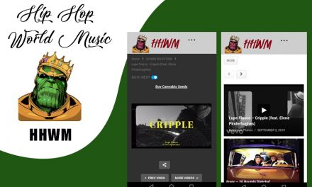 Hip Hop World Music | HHWM
