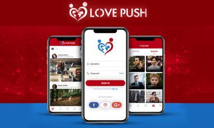 LOVE PUSH