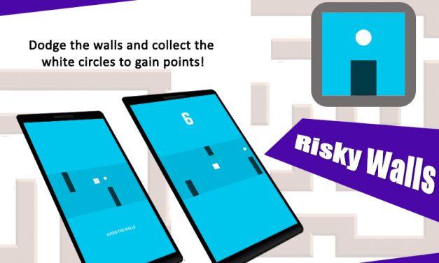 Risky Walls