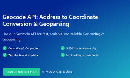 GEOCODE API REVIEW
