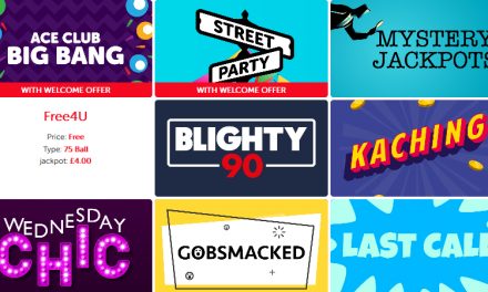 Online bingo – How the internet changed a classic game