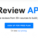 Review API – The Perfect Solution To Get All Online Reviews