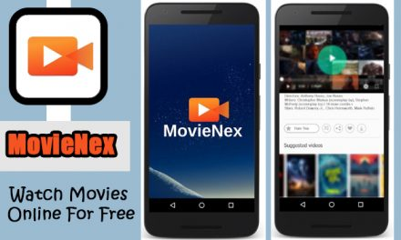 MovieNex – Watch Movies Online For Free