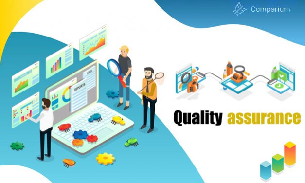 Significance of quality assurance and how the COMPARIUM-app will help you