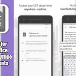 Viewer for LibreOffice and OpenOffice documents