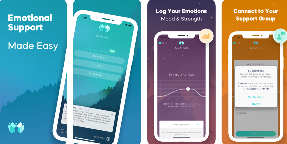 Neuraboot:Self-Care in Your Pocket