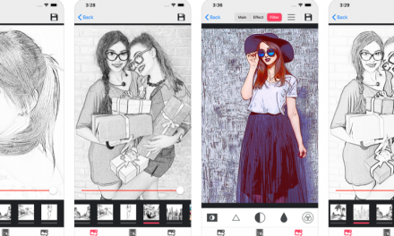 Pencil Photo Sketch Tool to Edit Photos into Great Look