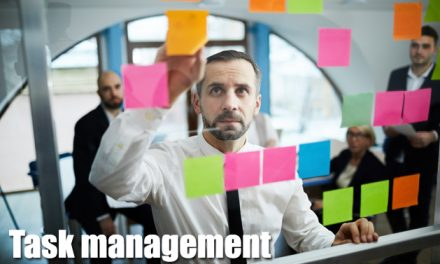 Importance of task management