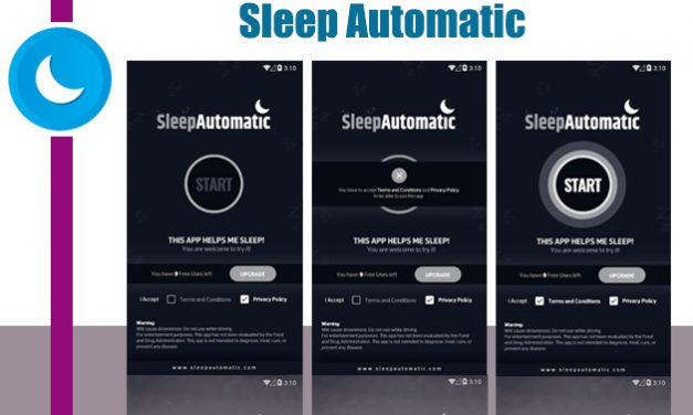 Sleep Automatic