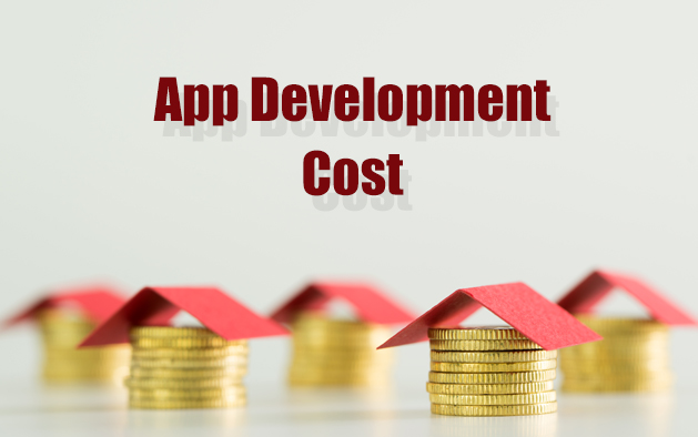 How much does it cost to develop an app?