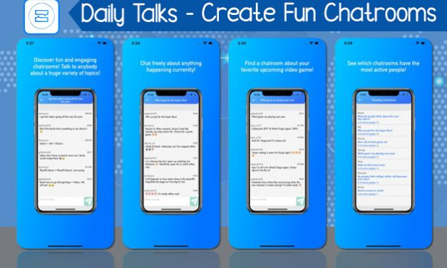 Daily Talks