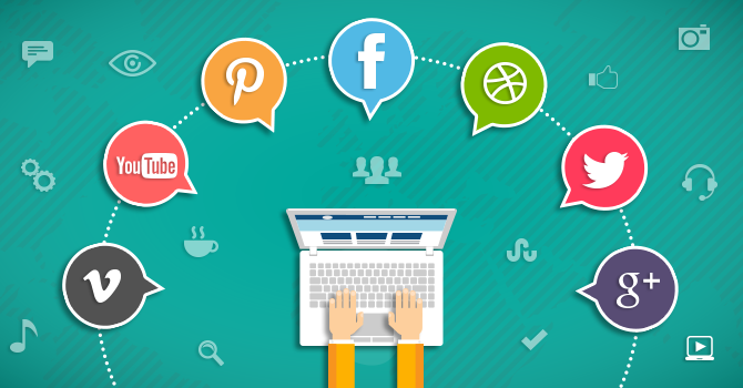 Top 4 Best Social Media Web Apps To Help You Manage Your Accounts