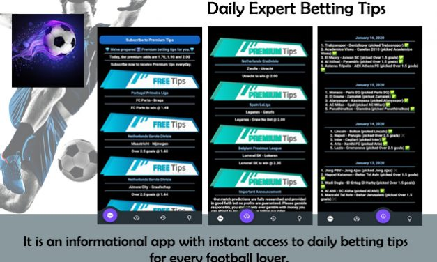 Daily Expert Betting Tips