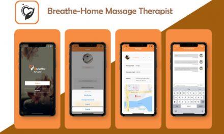 Breathe-Home Massage Therapist