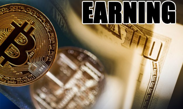 Earning Machine – Cryptocurrency Exchange